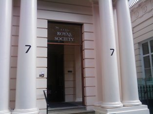 Royal society london 2